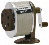 Giant Pencil Sharpener [HUN061]