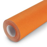 "Fadeless® Art Roll Orange 48"" x 12' Fadeless  A12-57108"