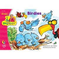 Birdies Sing Along & Read Along With Dr Jean