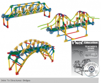 K'NEX Intro to Structures:Bridges 78640