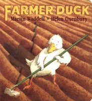 Storybook Animation - Farmer Duck [C35121]