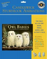 Storybook Animation - Owl Babies [C35381]