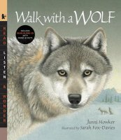 Read, Listen, & Wonder - Walk with a Wolf [C38757]