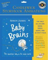 Storybook Animation - Baby Brains [C40248]