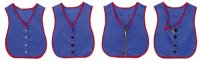 Manual Dexterity Vests (Set of 4) CF361-322