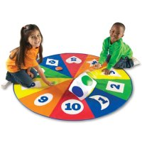 Circle Time Activity Set LER-1049