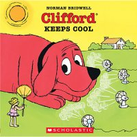 Clifford Keeps Cool A87-0439043948