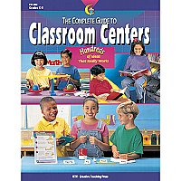 Complete Guide To Classroom (D48-3332)