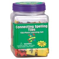 Connecting Spelling Tiles (A60-867490)
