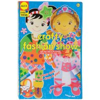 Crafty Fashion Show by Alex G44-1421-Dramatic-Play