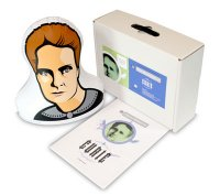 Famous Scientist Kit - Curie Grades: 6 - 12 AEP-7-8106