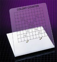 Colony Counter Grades: 7 - 12 AEP- R-101