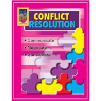 Gr 6-8 Conflict Resolution DD-25225