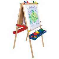 Deluxe Standing Easel MD-1282