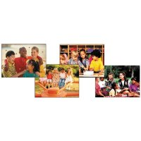 Diversity Awareness Puzzle Set Melissa & Doug D54-1736