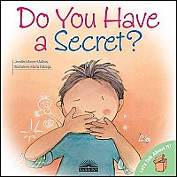 Do You Have A Secret? Let's Talk About It