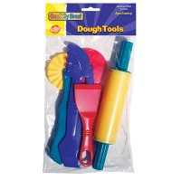 Dough Tools 5 pcs CK-9762