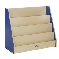 Colorful Essentials™ Big Book Display Stand ELR-0719-XX
