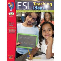 ESL Teaching Ideas (A24-R112)