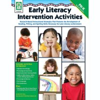 Early Literacy Intervention Activities A15-KE804080