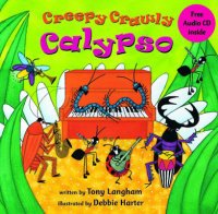 Creepy Crawly Calypso [FT86994]