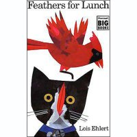 Feathers for Lunch A42-9780152305512