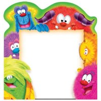 Furry Friends Note Pad B56-72090