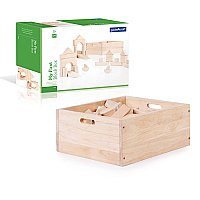 Guidecraft™ My First Block Box – 34 pc. Set G6221