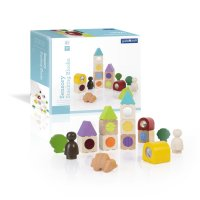 Sensory Stacking Blocks G6730