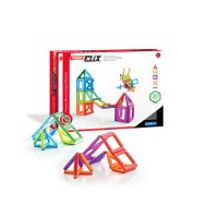 Guidecraft™ PowerClix® Frames 26 Piece Set G9199