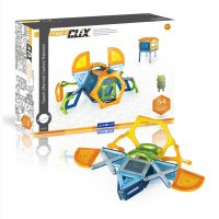 Guidecraft™ PowerClix® Explorer Series – Space Set G9470