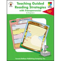 Gr 1-3+ Teaching Guided Reading Strategies (A15-2613)