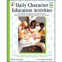 Gr 2-3 Daily Character Education Activities A15-0066