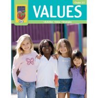 "Gr 2-3 Values: Activities"" Ideas"" Strategies  C28-25284"