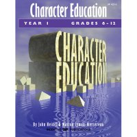 Gr 6-12 Character Education Year 1 A81-4211
