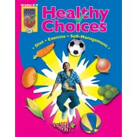 Gr 6-9 Healthy Choices C28-25255