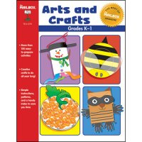 Gr K-1 Best Of Mailbox Arts And Crafts MB-61078