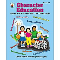 Gr K-3 Character Education A15-7318