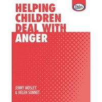 Helping Children Deal with Anger DD8-211099