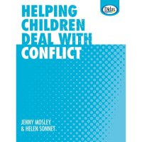 Helping Children Deal with Conflict DD-211101