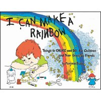 I Can Make A Rainbow Book IP-196