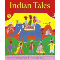 Indian Tales BF-9781846860836