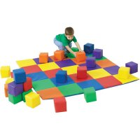 Joey's Matching Mat & Block Set CF32-& CF321-132