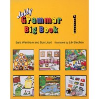 Jolly Grammar Big Book 1 (E71-979)