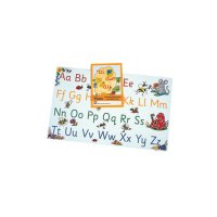 Jolly Phonics Precursive Alternative Spelling And Alphabet Posters (E71-130)