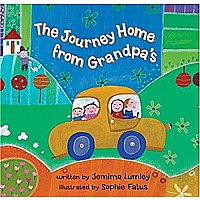 Journey Home From Grandpa's I23-9781846860263