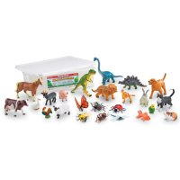 Jumbo Animals Themed Set C19-0793