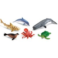 Jumbo Ocean Animals LER-0696