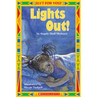 Just For You! Lights Out S-0439568684