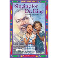 Just For You! Singing For Dr. King S-0439568552